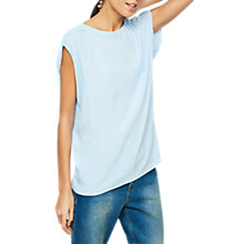 Buy Mint Velvet Cocoon T-Shirt Online at johnlewis.com