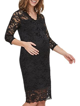 Mamalicious Mivana Maternity Jersey Dress
