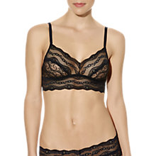 Buy b.tempt'd Lace Kiss Bralette Online at johnlewis.com