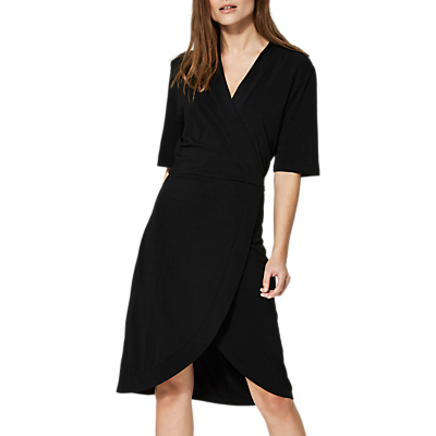 Selected Femme Jelena Dress, Black