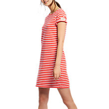 Buy Joules Riviera Jersey Dress Online at johnlewis.com