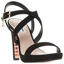 Buy Dune Misstee Stiletto Heeled Sandals Online at johnlewis.com