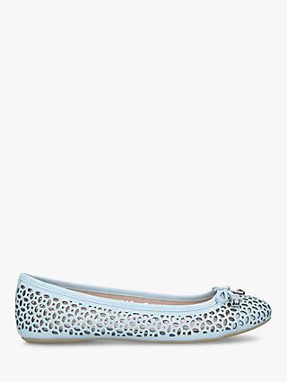 Carvela Lidia Cut Out Pumps