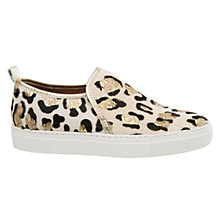Buy Air & Grace Bounden Slip On Trainers, Multi Online at johnlewis.com