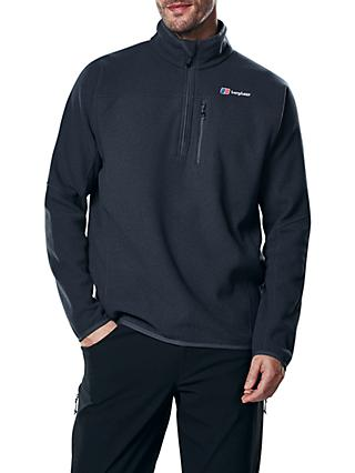 Berghaus Stainton Half Zip Men's Fleece