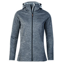 Buy Berghaus Kamloops Hooded Waterproof Women's Jacket, Carbon Marl Online at johnlewis.com