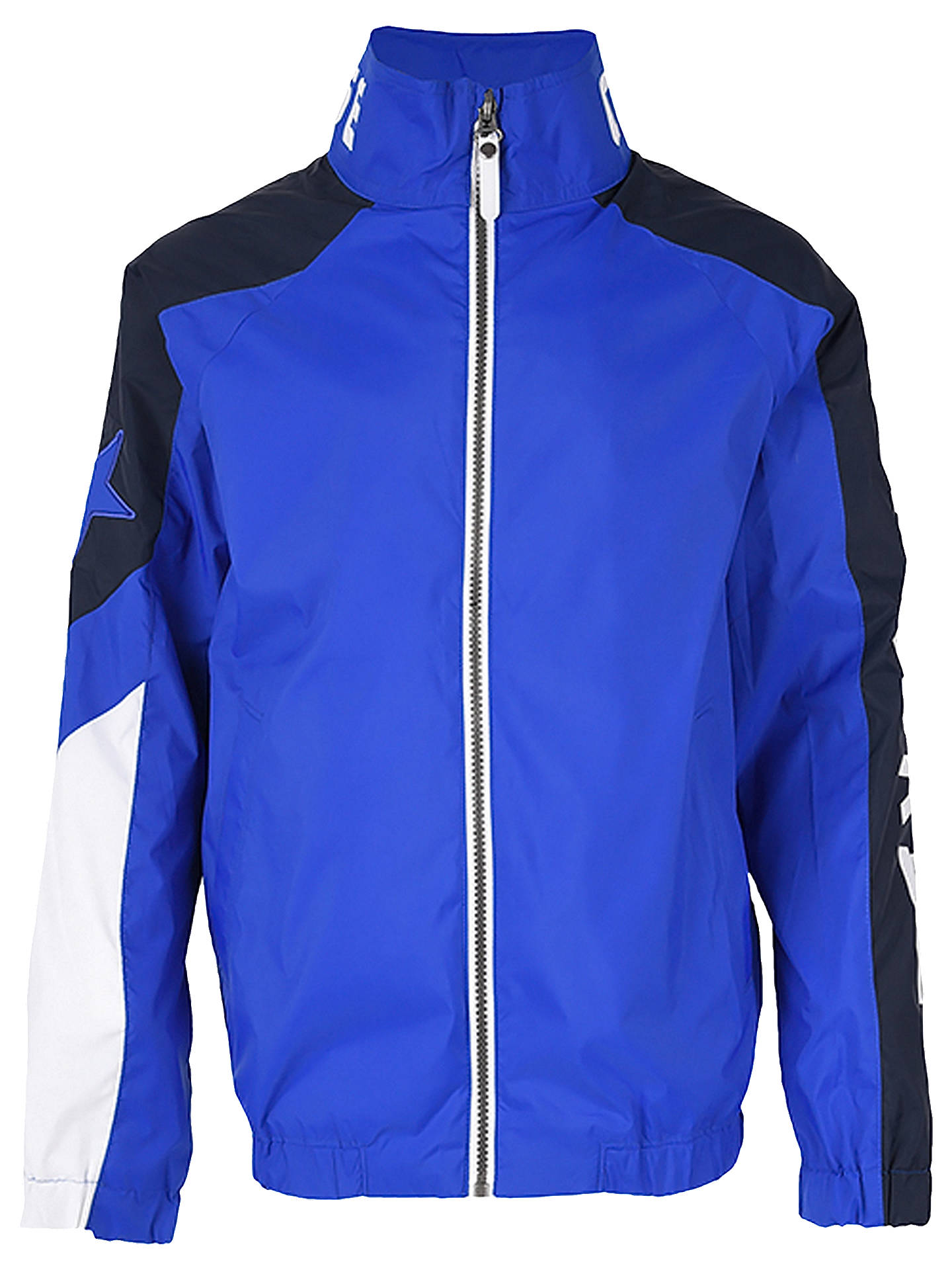8f63e08fc828 Buy Converse Boys  Woven Sports Bomber Jacket