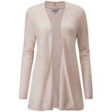 Buy Pure Collection Gassato Cashmere Swing Cardigan Online at johnlewis.com