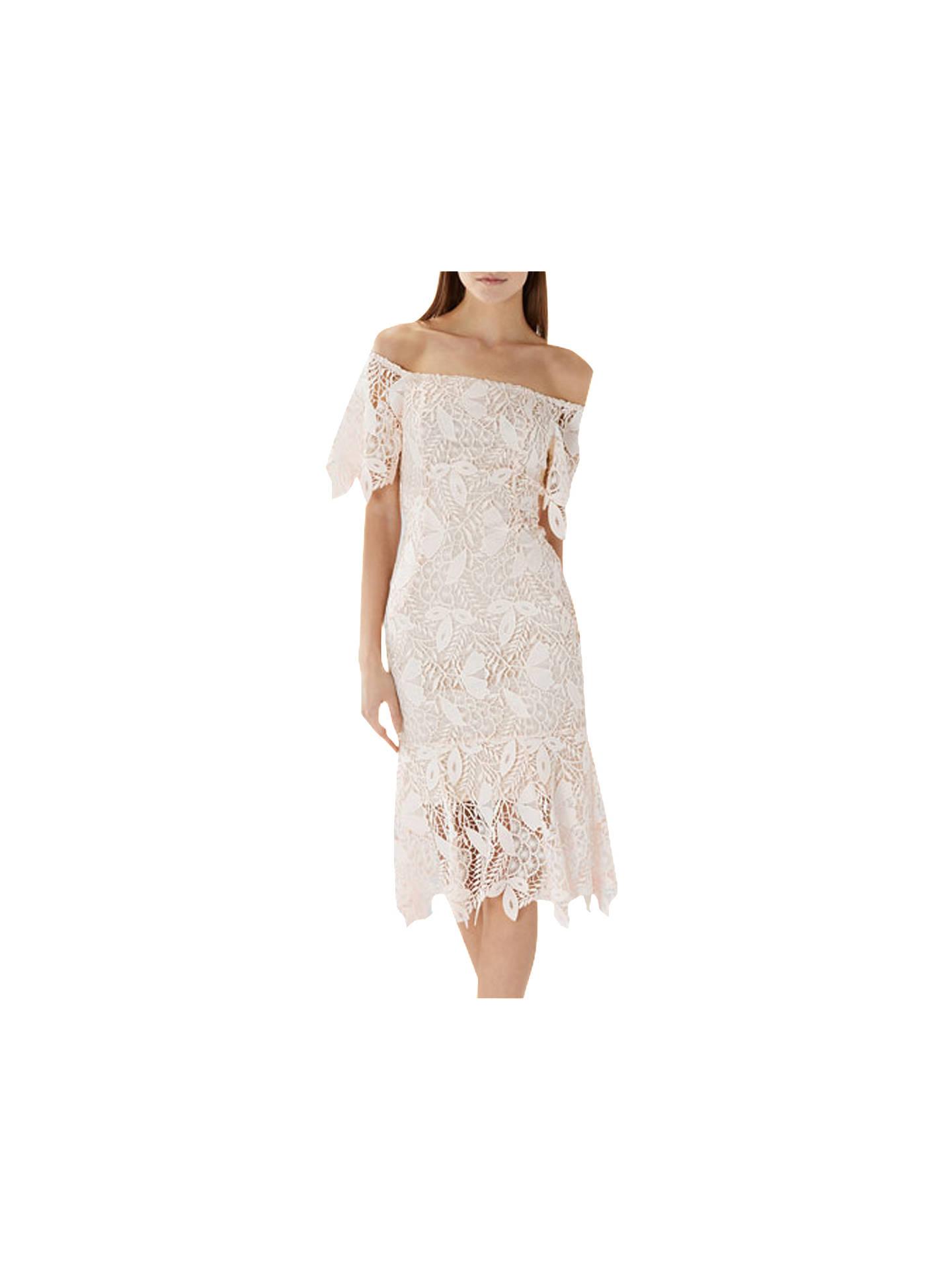 ec08fb8344d Buy Coast Tanya Lace Shift Dress