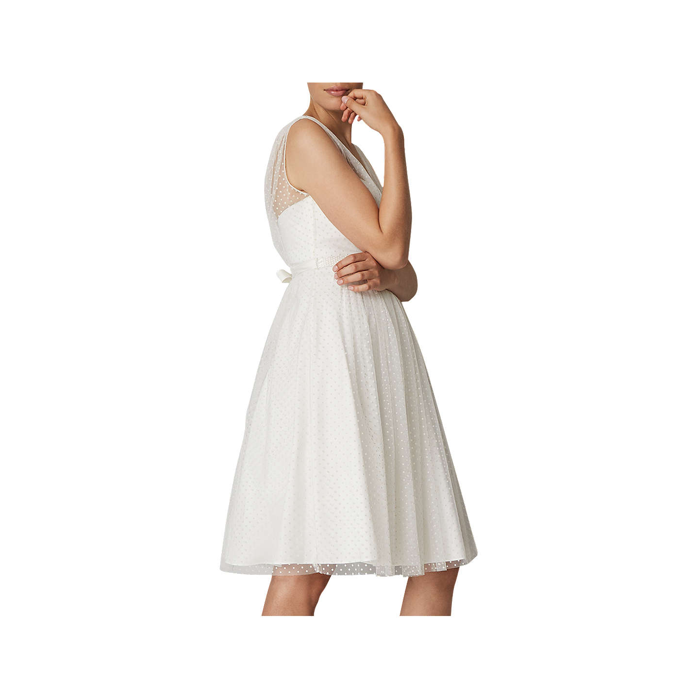 Phase eight bridal mae wedding dress pearl at john lewis for John lewis wedding dresses