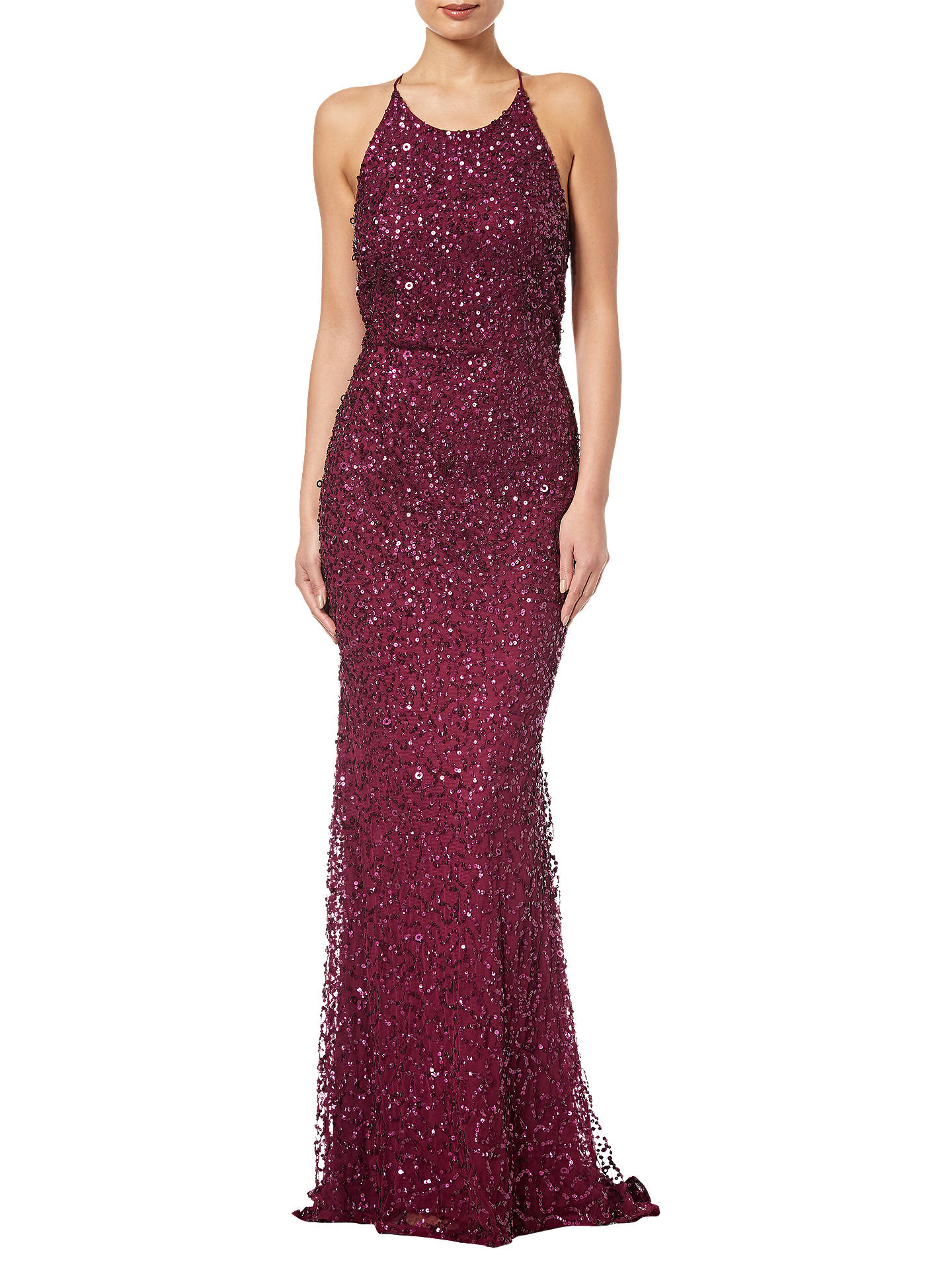 736125cbcc Buy Adrianna Papell Low Back Crunchy Bead Dress