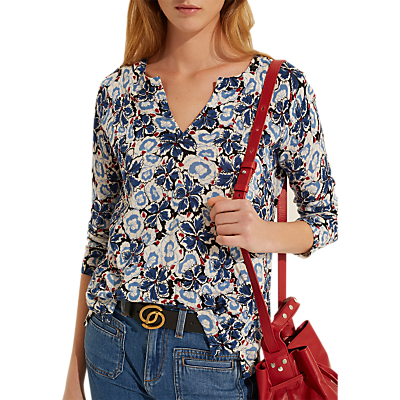 Gerard Darel Fee Top, Blue