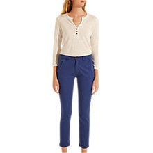 Buy Gerard Darel Marilou Jeans, Blue Online at johnlewis.com