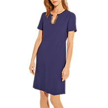 Buy Gerard Darel Daisy Dress, Blue Online at johnlewis.com