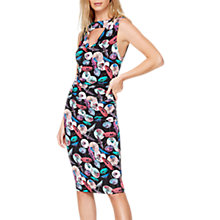 Buy Damsel in a Dress Umbrella Print Dress, Multi Online at johnlewis.com