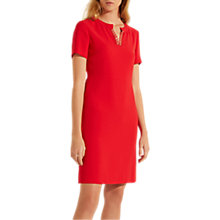 Buy Gerard Darel Daisy Dress, Red Online at johnlewis.com