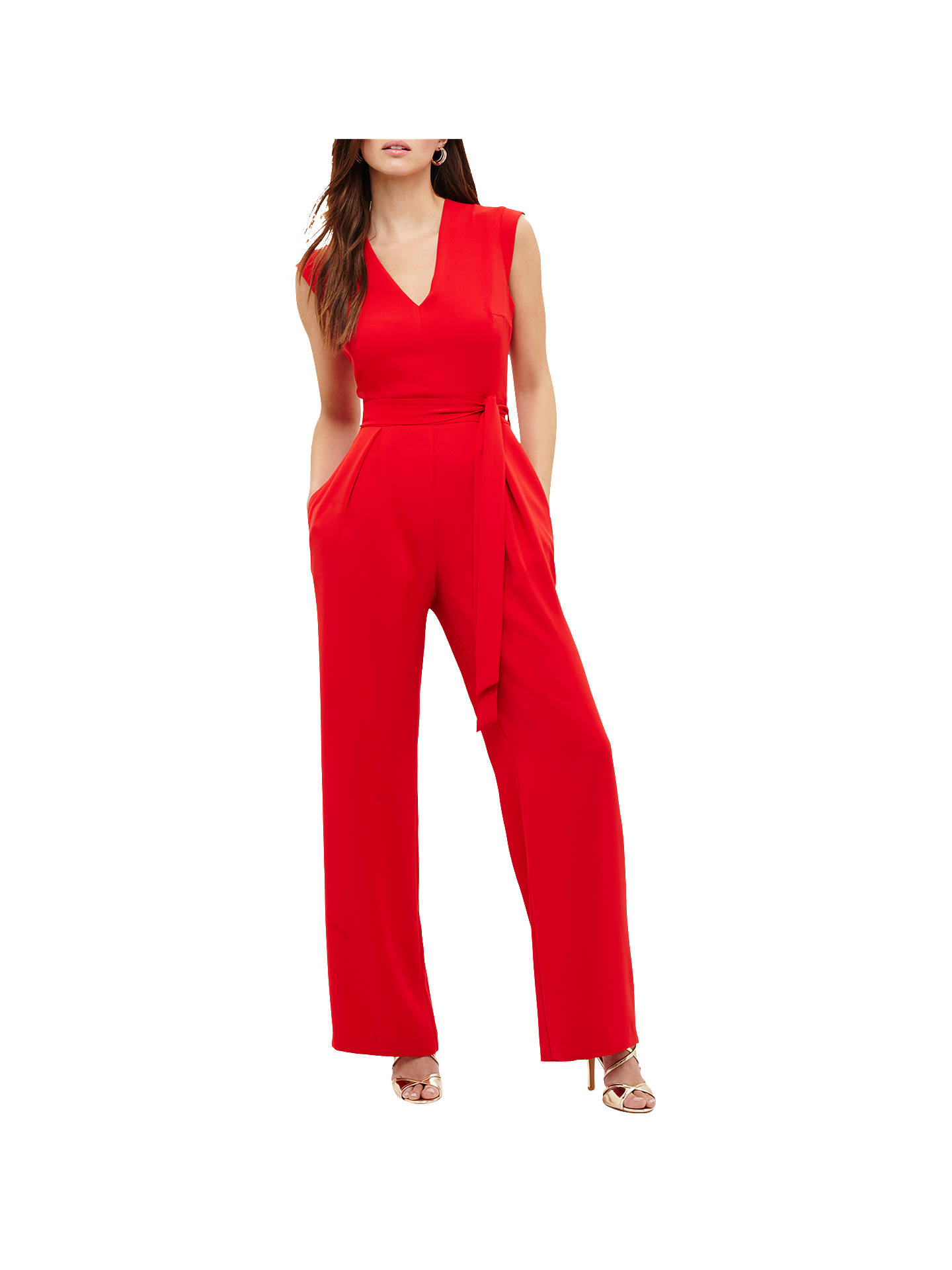 0e1ec35a88 Buy Phase Eight Adelaide Belted Jumpsuit