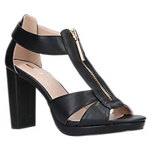 Buy Carvela Gelato Block Heel Sandals Online at johnlewis.com