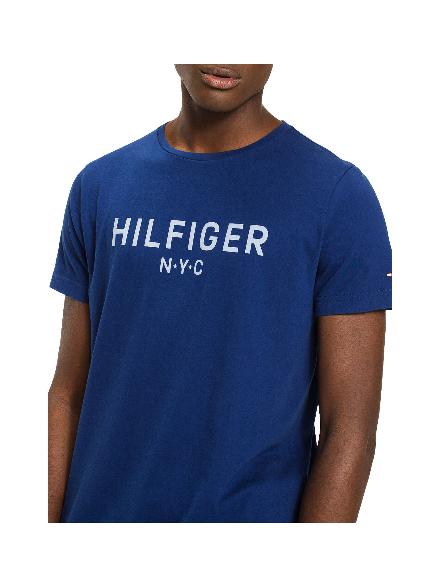 7f981ad692ad3 Buy Tommy Hilfiger Graphic T-Shirt