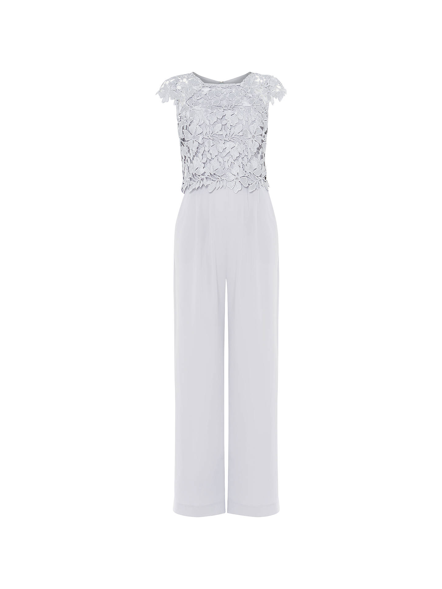9bf1737b66e ... Buy Phase Eight Nieve Lace Bodice Jumpsuit