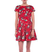 Buy French Connection Kioa Dress Online at johnlewis.com