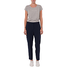 Buy French Connection Whisper Ruth Tapered Trousers Online at johnlewis.com