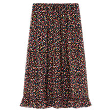 Buy Gerard Darel Aura Floral Skirt Online at johnlewis.com