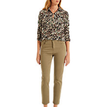 Buy Gerard Darel Mathilda Trousers Online at johnlewis.com