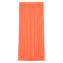 Buy Gerard Darel Adrian Skirt, Orange Online at johnlewis.com
