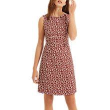 Buy Gerard Darel Dalila Dress, Red Online at johnlewis.com