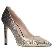 Buy Carvela Kash Stiletto Heeled Court Shoes Online at johnlewis.com
