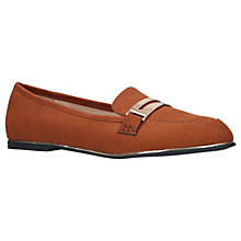 Buy Miss KG Mable Loafers, Tan Online at johnlewis.com