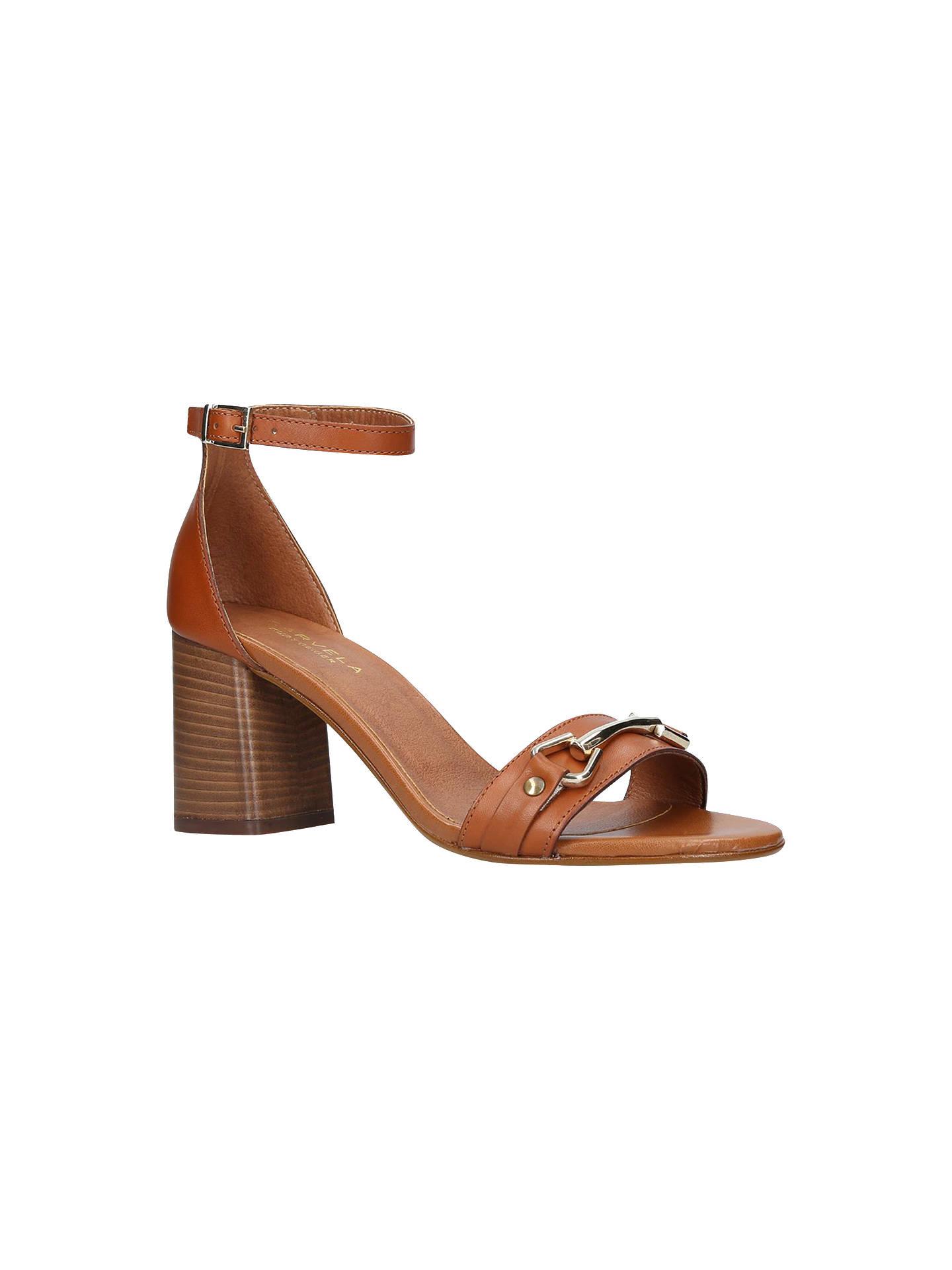 d5f68d2f5 ... Buy Carvela Kast Block Heel Sandals