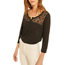 Buy Gerard Darel Palm T-Shirt Online at johnlewis.com