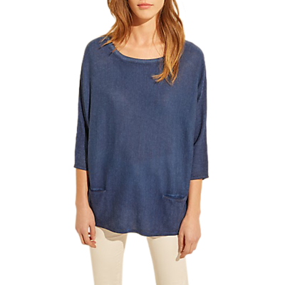 Gerard Darel Fifi Jumper, Blue