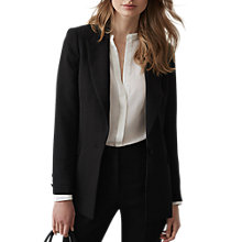 Buy Reiss Roza Tailored Jacket Online at johnlewis.com