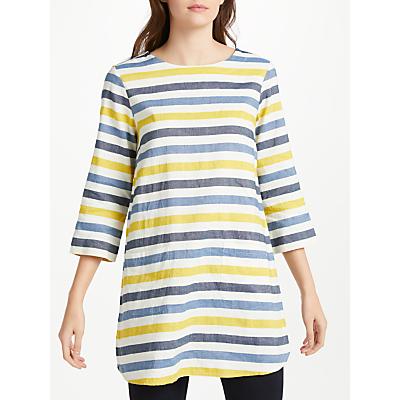Seasalt Calenick Tunic Dress, Multi
