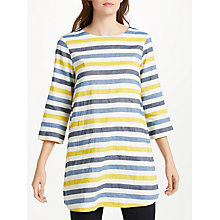 Buy Seasalt Calenick Tunic Dress, Multi Online at johnlewis.com