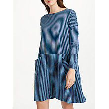 Buy Seasalt Mill Pool Dress, Weatherboard Cadet Night Online at johnlewis.com