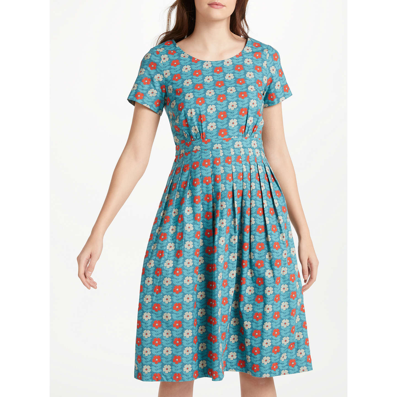 Seasalt Viewfinder Dress at John Lewis