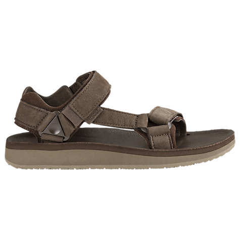 Buy Teva Original Leather Sandals Online at johnlewis.com