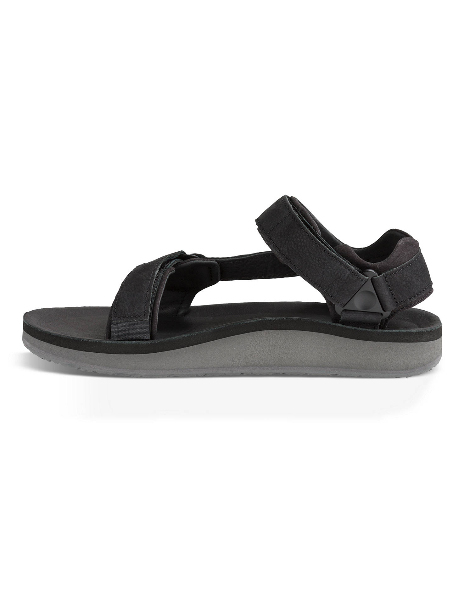 c17fb6eb2 Teva Original Leather Sandals at John Lewis   Partners