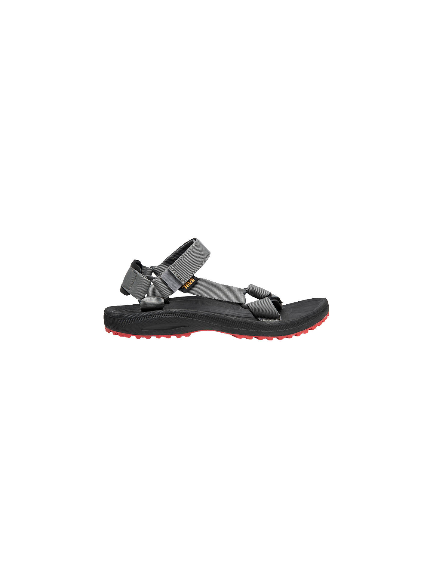 05bcc33b6 Teva Winsted Solid Sandals at John Lewis   Partners