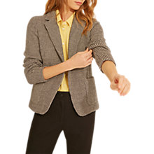 Buy Gerard Darel Rosewood Jacket, Blue Online at johnlewis.com