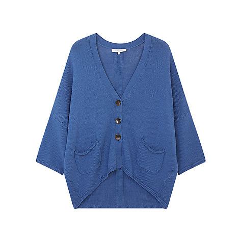 Robe bleu marine gerard darel