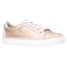Buy Carvela Jupiter Lace Up Trainers Online at johnlewis.com