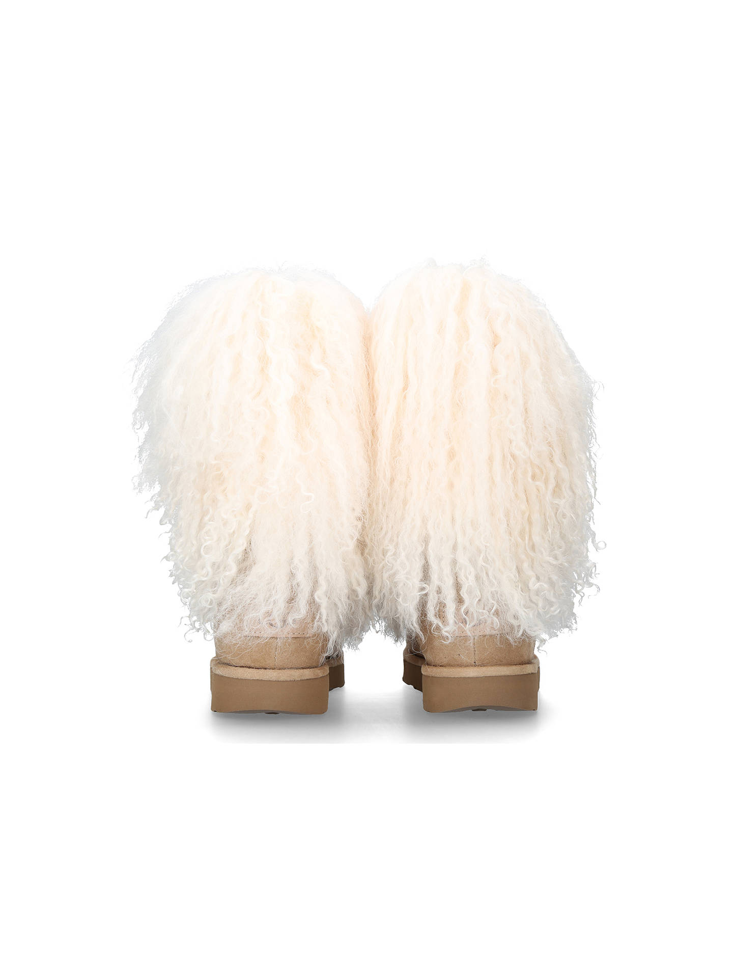 5c1b65f2410 UGG Lida Sheepskin Boots at John Lewis & Partners