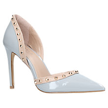 Buy Carvela Kosmic Two Part Court Shoes Online at johnlewis.com