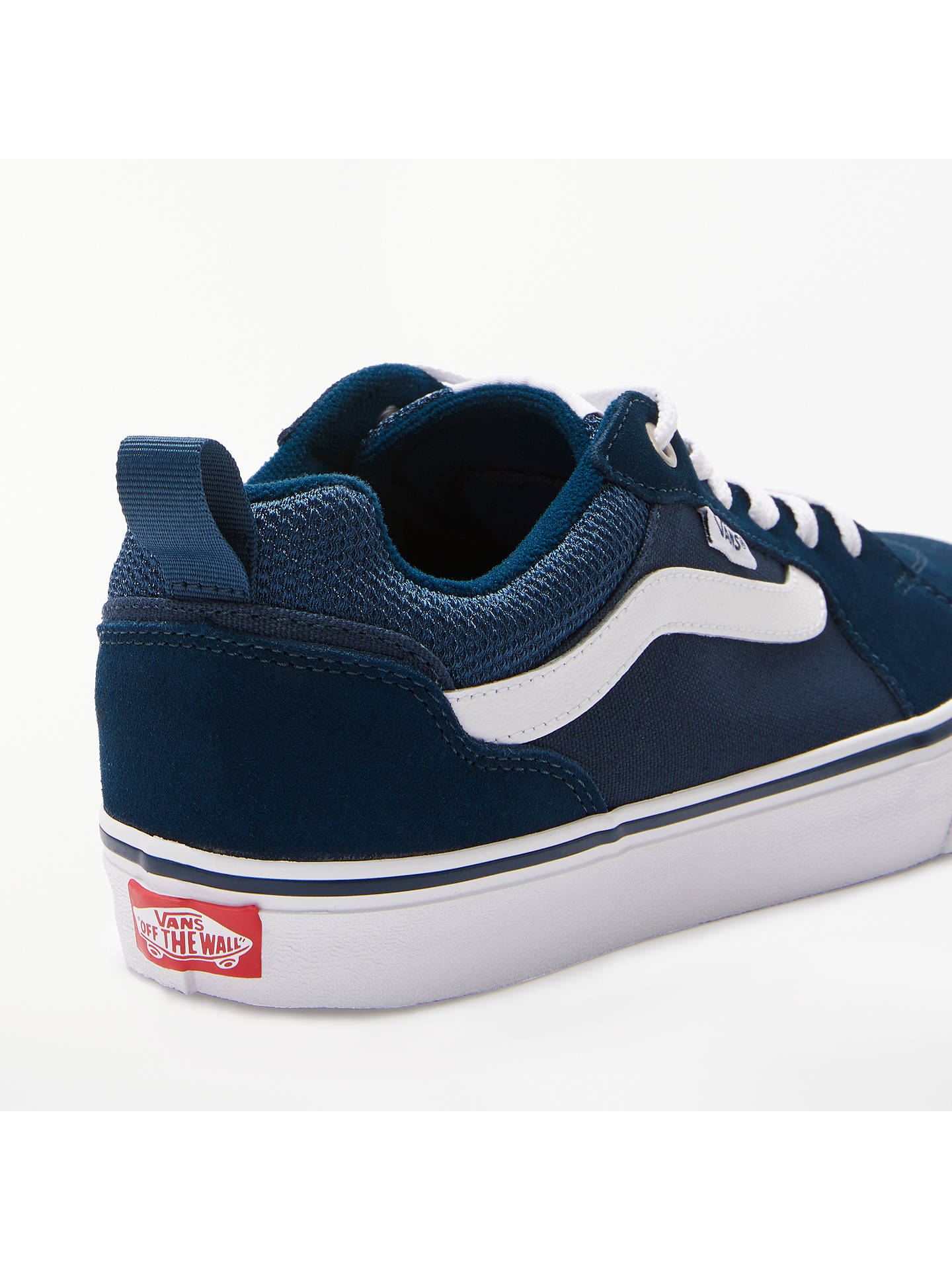 f8c8797923 Vans Filmore Stripe Trainers at John Lewis   Partners