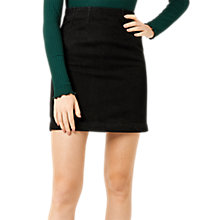 Buy Warehouse Seam Detail Pelmet Skirt Online at johnlewis.com